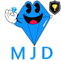 M J D (MINI JUEGOS CON DIAMANTES) icon