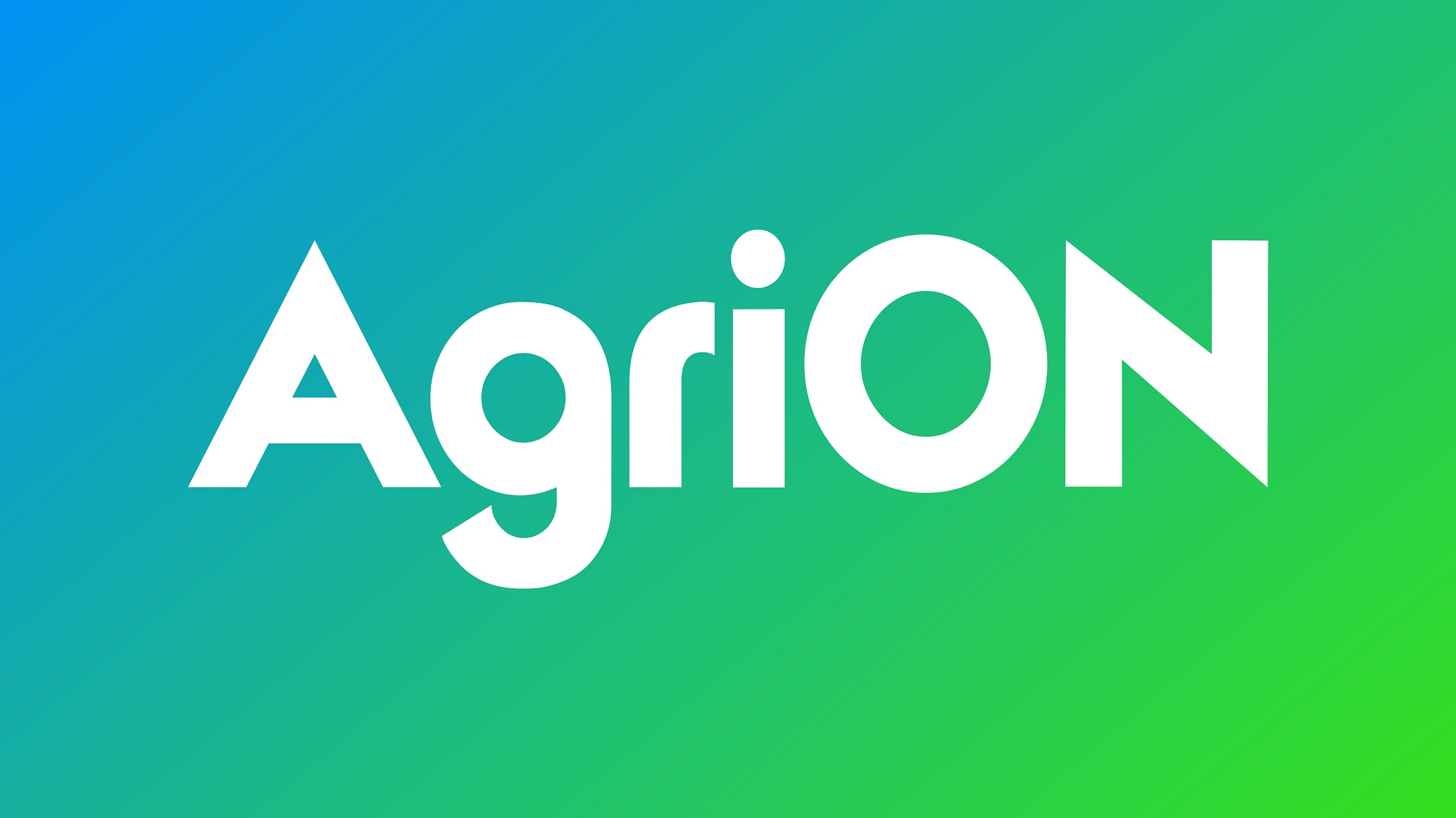 AgriON Agriculture News
