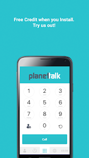Planet Talk- screenshot thumbnail