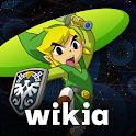 Wikia: Zelda icon