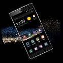 Theme for Huawei P8 icon