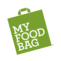 My Food Bag icon