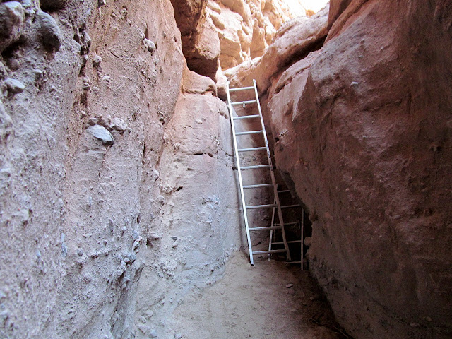 Ladder Canyon