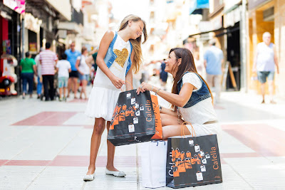 CALELLA - Shopping