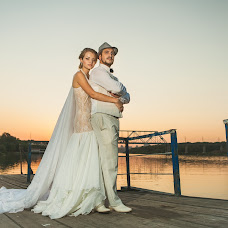 Wedding photographer Inna Kovalskaya (Kowalska). Photo of 19.08.2014