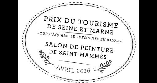 jeanne PAPA_PRIX DU TOURISME 2016_ aquarelles