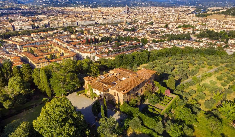 Villa avec terrasse Florence