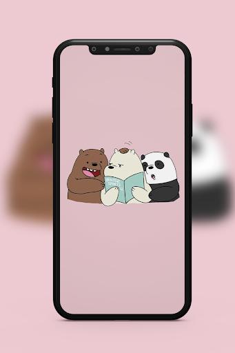 Cute Bear Wallpaper 1.4 5