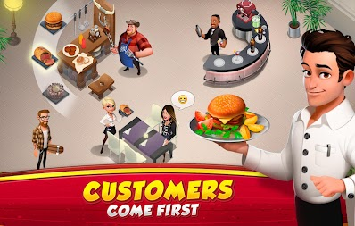 World Chef APK screenshot thumbnail 7