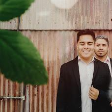 Wedding photographer Luis Houdin (LuisHoudin). Photo of 05.10.2018