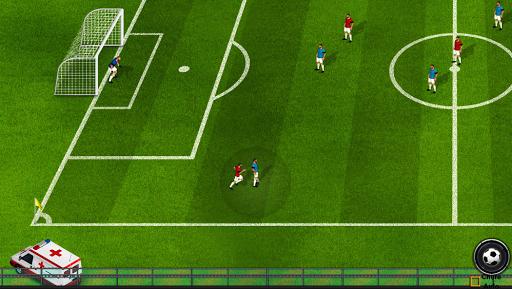 Soccer Of Legends 1.1.30 screenshots 4