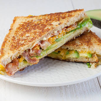 10 Best Healthy Avocado Sandwich Recipes Yummly