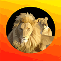 KrugerMapApp - Your window to the kruger park icon