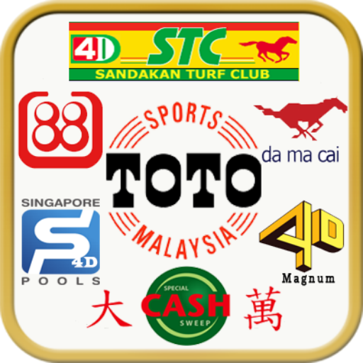 Lucky Draw 4D Result - Apps on Google Play