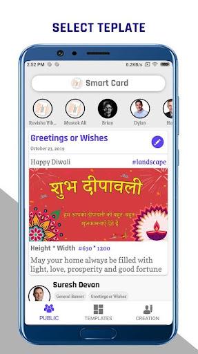 Download Card Maker Card Designer Invitation Maker Apk