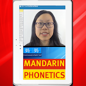 Learn Mandarin pronunciation