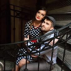 Wedding photographer Alla Odnoyko (Allaodnoiko). Photo of 19.04.2015