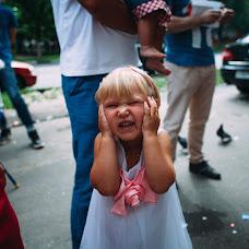 Wedding photographer Tatyana Ivanova (tativ-photos). Photo of 05.07.2017