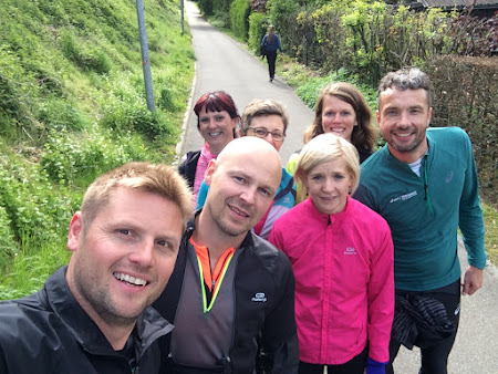 Instructeur Run/Walk/Cycling