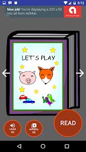 Children Story screenshot 4