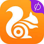 UC Browser for Internet.org Icon