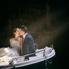 Wedding photographer Massimo Santi (massimosanti). Photo of 27.05.2015