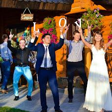 Wedding photographer Viktoriya Voronko (Tori0225). Photo of 15.03.2018