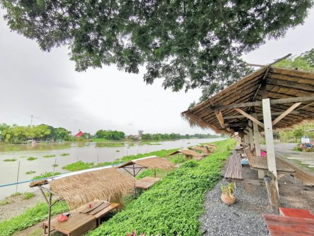 3. away by a day Ayutthaya อยุธยา 02