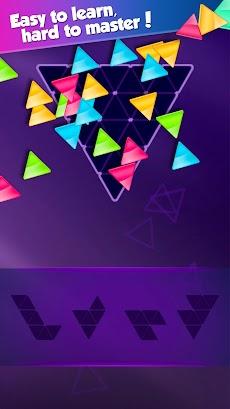 ブロック!三角形パズル:タングラムのおすすめ画像2
