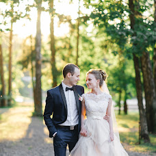 Wedding photographer Artem Rybchenko (RybchenkoArt). Photo of 24.08.2017