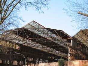 Photo: Fabrikruine Güntherstraße, 12.2.14