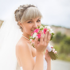 Wedding photographer Oksana Kolesnikova (KolesnikovaKsy). Photo of 31.08.2014