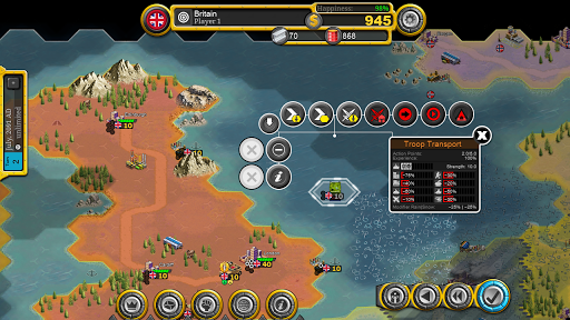 Demise of Nations 1.22.149 screenshots 16