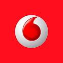 MeinVodafone icon