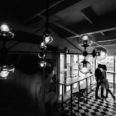 Wedding photographer Sergey Terekhov (terekhovS). Photo of 16.02.2018