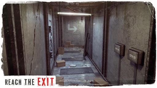 Spotlight: Room Escape  screenshots 7