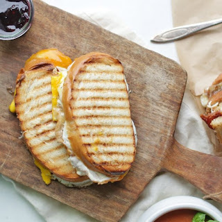 The Best Grilled Cheese Sandwiches Ever Recipe