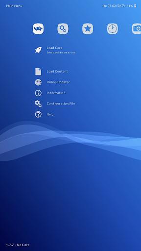 RetroArch64 1.8.7_GIT screenshots 8