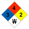 HazMat Pocket Guide icon
