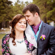 Wedding photographer Anastasiya Ivanova (AnryIv). Photo of 21.06.2016