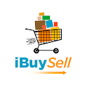 iBuySell - shop live deals icon