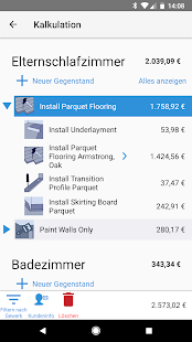 magicplan Screenshot