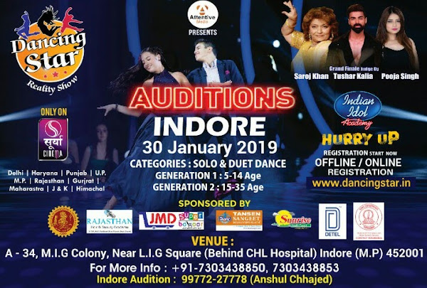 Indian Idol Academy Institute of Vocal Classical