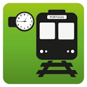 Train Schedule Lite Portugal icon