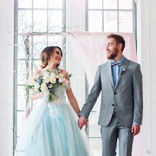 Wedding photographer Innushka Yurchenko (Innushka). Photo of 23.02.2016