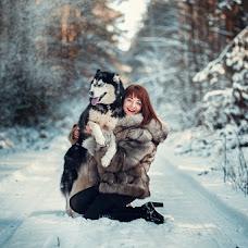 Wedding photographer Leonid Burcev (llll). Photo of 29.01.2016