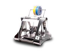 ZMorph VX Full Set - Multitool 3D Printer - with FREE CNC Milling Fun Pack