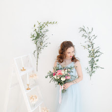 Wedding photographer Maksim Khusainov (Khusainov). Photo of 14.03.2017