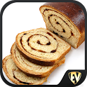 All Bread Recipes Offline icon