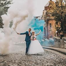 Wedding photographer German Starkov (GermanStar). Photo of 15.08.2018
